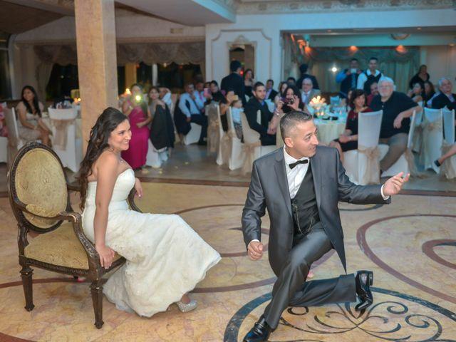 paula and Juan's Wedding in Babylon, New York 1