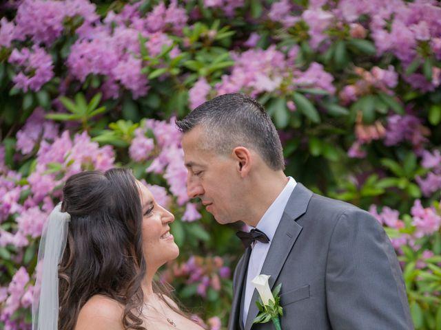 paula and Juan's Wedding in Babylon, New York 12