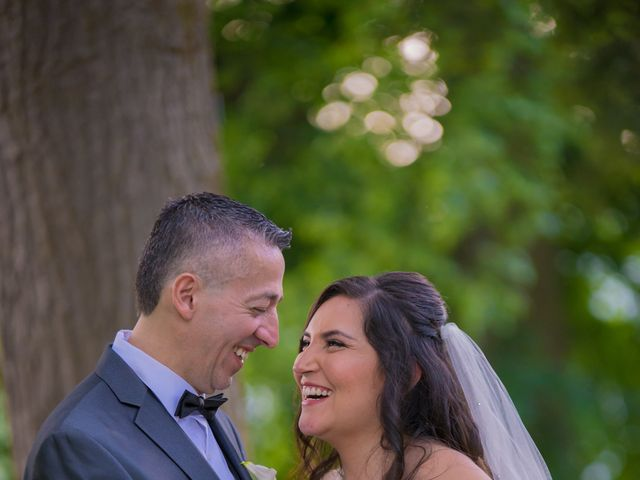 paula and Juan's Wedding in Babylon, New York 16