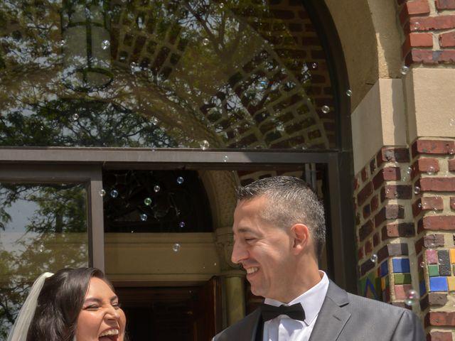 paula and Juan's Wedding in Babylon, New York 18