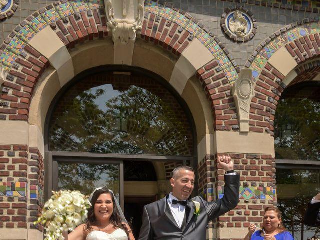 paula and Juan's Wedding in Babylon, New York 19