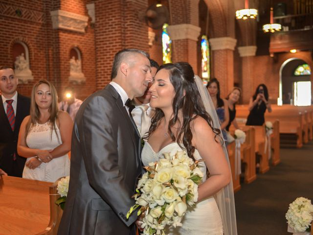 paula and Juan's Wedding in Babylon, New York 21