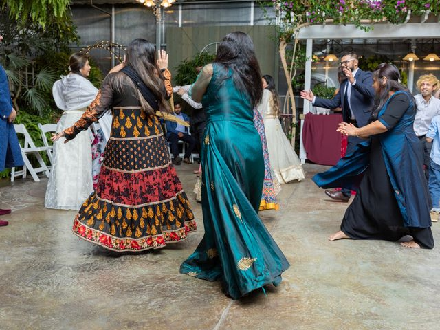Prachi and Apoorv's Wedding in Salt Lake City, Utah 9