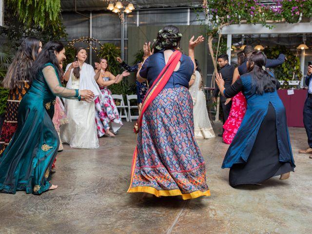 Prachi and Apoorv's Wedding in Salt Lake City, Utah 10