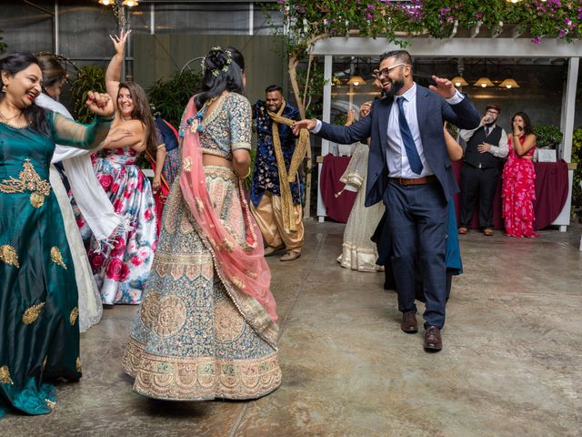 Prachi and Apoorv's Wedding in Salt Lake City, Utah 11