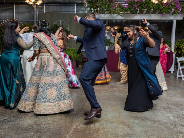 Prachi and Apoorv's Wedding in Salt Lake City, Utah 12