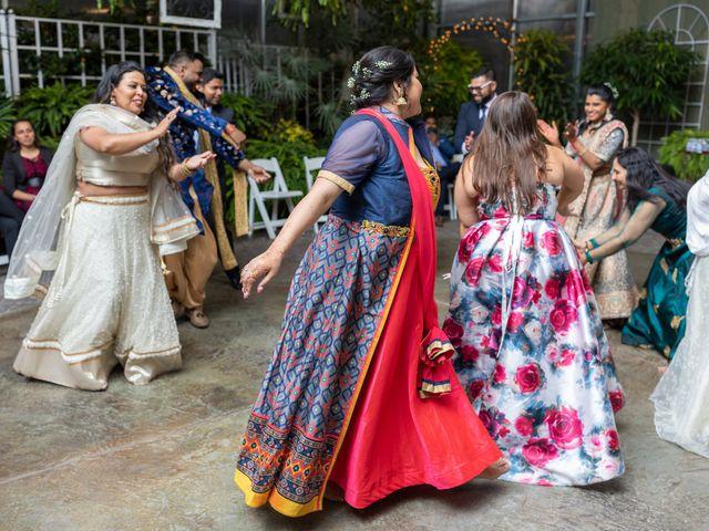 Prachi and Apoorv's Wedding in Salt Lake City, Utah 13