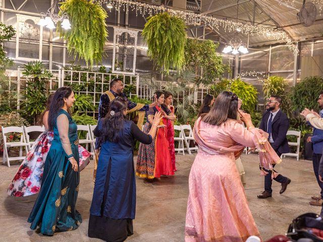 Prachi and Apoorv's Wedding in Salt Lake City, Utah 17