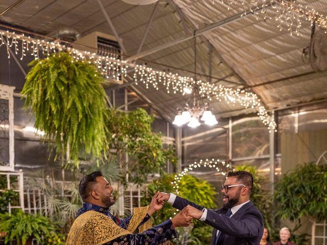 Prachi and Apoorv's Wedding in Salt Lake City, Utah 18