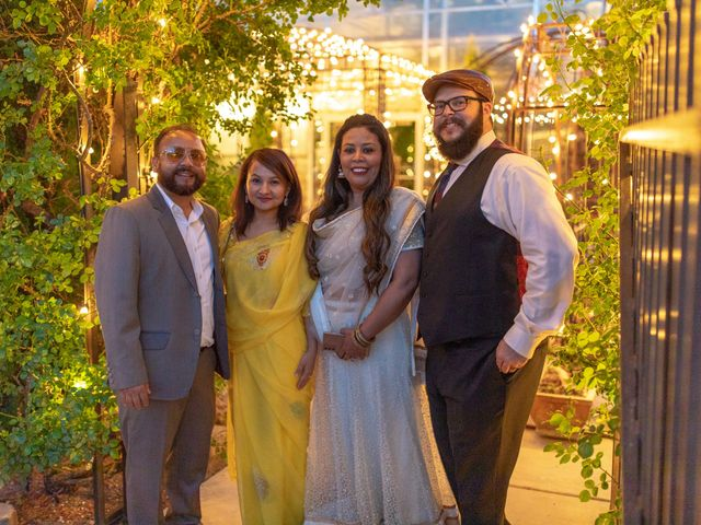 Prachi and Apoorv's Wedding in Salt Lake City, Utah 20
