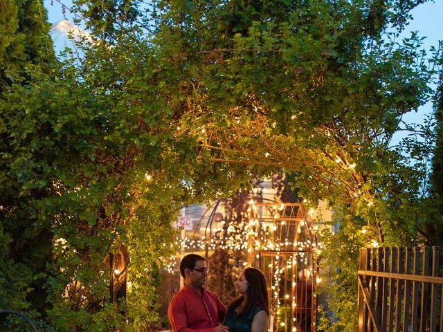 Prachi and Apoorv's Wedding in Salt Lake City, Utah 22