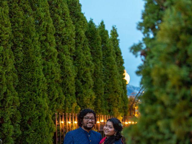 Prachi and Apoorv's Wedding in Salt Lake City, Utah 23