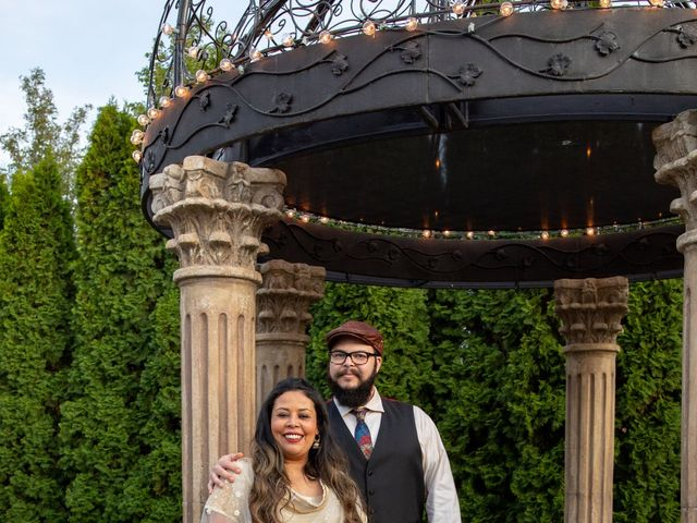 Prachi and Apoorv's Wedding in Salt Lake City, Utah 26