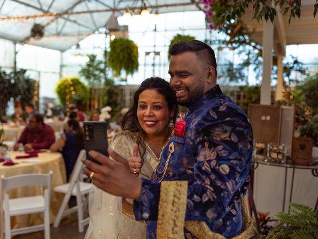 Prachi and Apoorv's Wedding in Salt Lake City, Utah 27