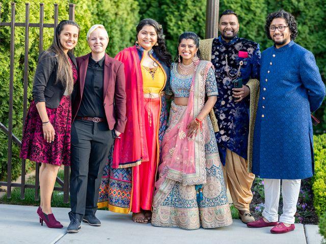 Prachi and Apoorv's Wedding in Salt Lake City, Utah 30
