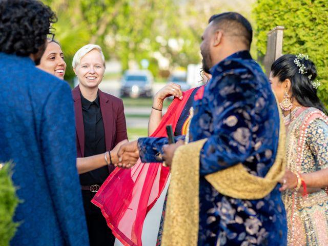 Prachi and Apoorv's Wedding in Salt Lake City, Utah 31