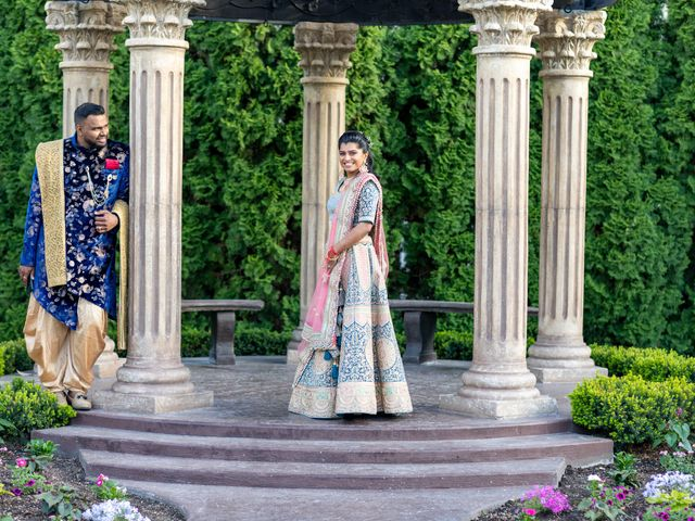 Prachi and Apoorv's Wedding in Salt Lake City, Utah 32