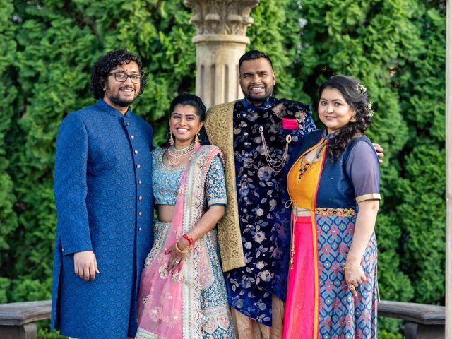 Prachi and Apoorv's Wedding in Salt Lake City, Utah 33
