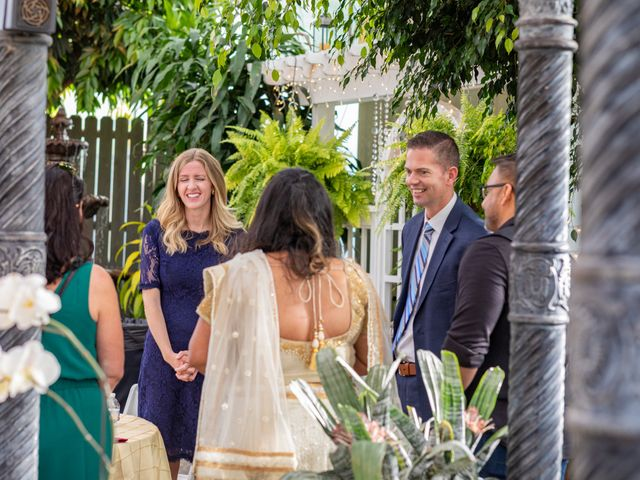 Prachi and Apoorv's Wedding in Salt Lake City, Utah 36