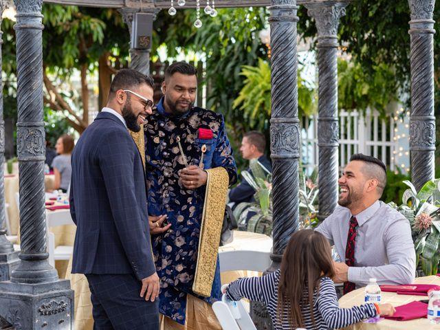 Prachi and Apoorv's Wedding in Salt Lake City, Utah 48