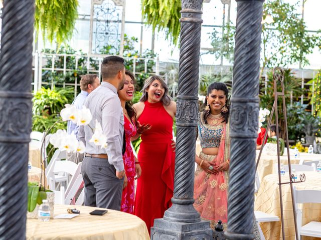Prachi and Apoorv's Wedding in Salt Lake City, Utah 54