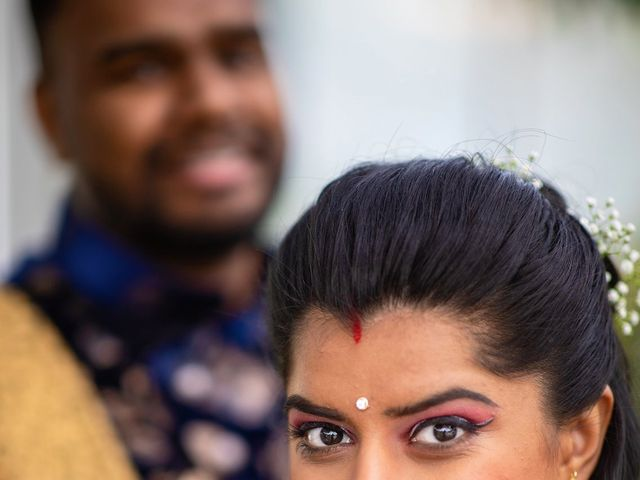 Prachi and Apoorv's Wedding in Salt Lake City, Utah 2