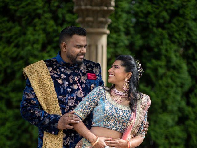 Prachi and Apoorv's Wedding in Salt Lake City, Utah 58