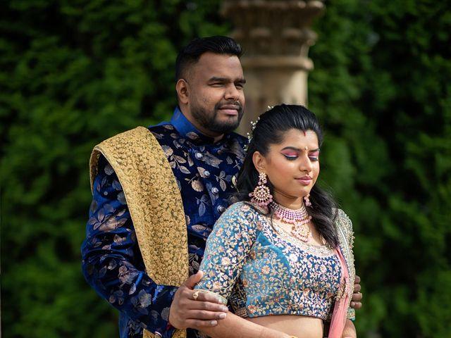Prachi and Apoorv's Wedding in Salt Lake City, Utah 59