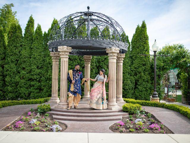 Prachi and Apoorv's Wedding in Salt Lake City, Utah 61