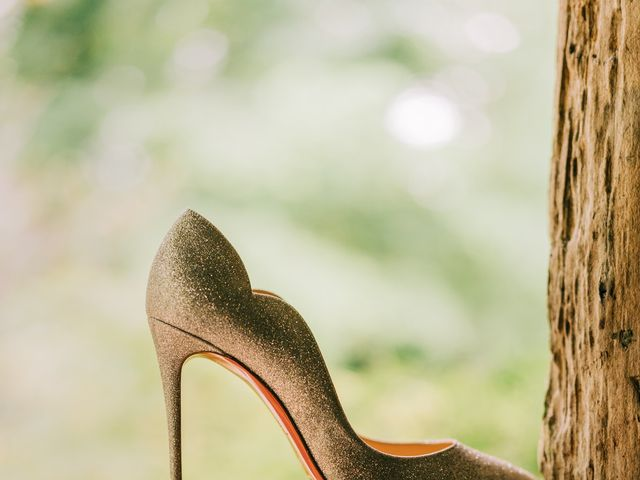 Scott and Nicole's Wedding in Knoxville, Tennessee 5
