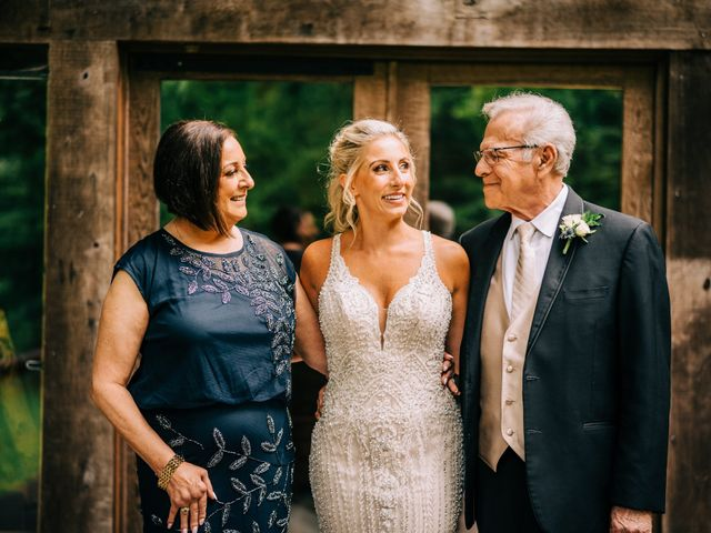 Scott and Nicole's Wedding in Knoxville, Tennessee 15