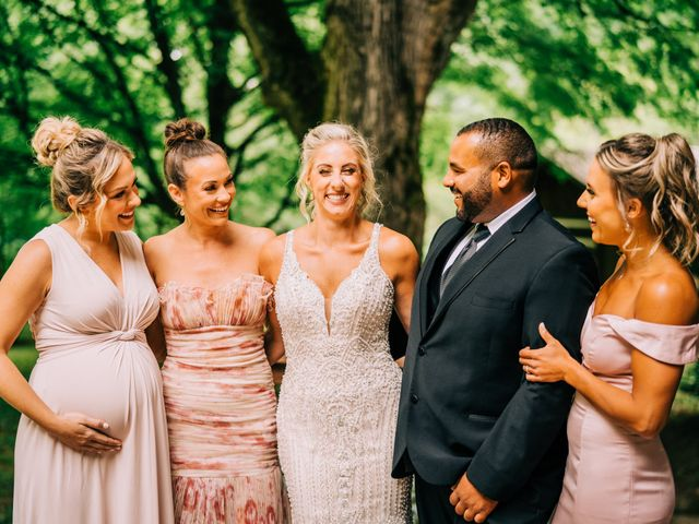 Scott and Nicole's Wedding in Knoxville, Tennessee 17