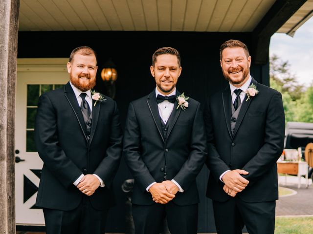 Scott and Nicole's Wedding in Knoxville, Tennessee 18
