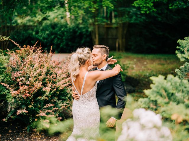 Scott and Nicole's Wedding in Knoxville, Tennessee 32
