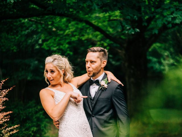 Scott and Nicole's Wedding in Knoxville, Tennessee 34