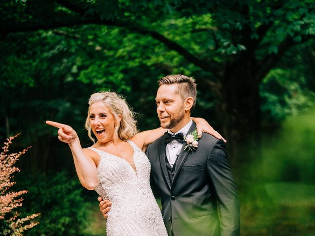 Scott and Nicole's Wedding in Knoxville, Tennessee 36