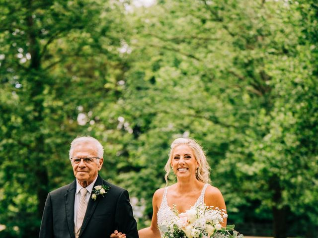 Scott and Nicole's Wedding in Knoxville, Tennessee 49