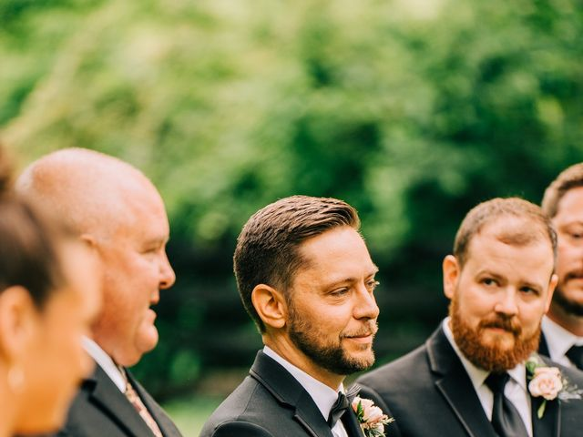 Scott and Nicole's Wedding in Knoxville, Tennessee 51