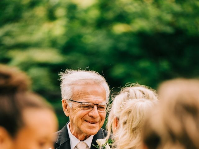 Scott and Nicole's Wedding in Knoxville, Tennessee 52