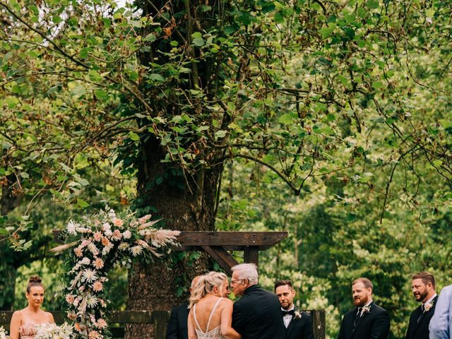 Scott and Nicole's Wedding in Knoxville, Tennessee 53