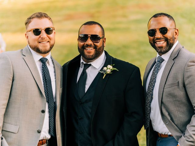 Scott and Nicole's Wedding in Knoxville, Tennessee 113