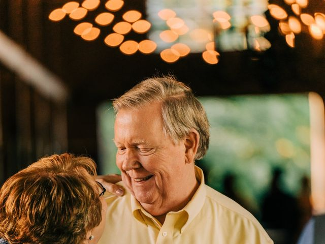 Scott and Nicole's Wedding in Knoxville, Tennessee 115