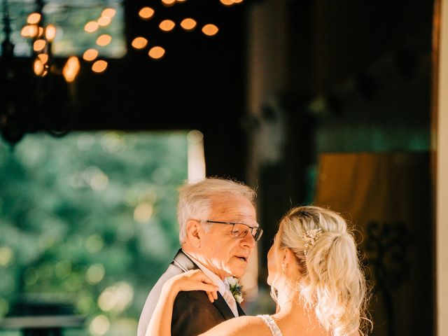Scott and Nicole's Wedding in Knoxville, Tennessee 116