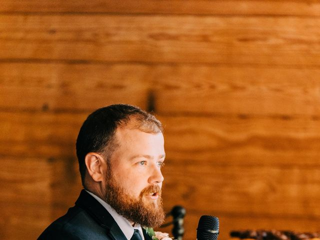 Scott and Nicole's Wedding in Knoxville, Tennessee 136