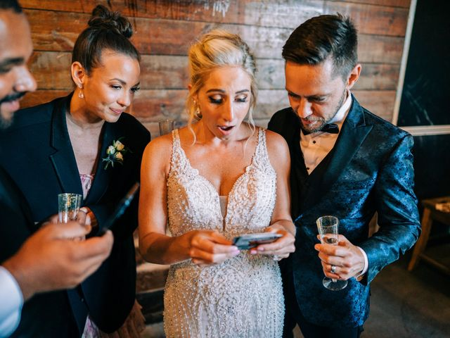Scott and Nicole's Wedding in Knoxville, Tennessee 138