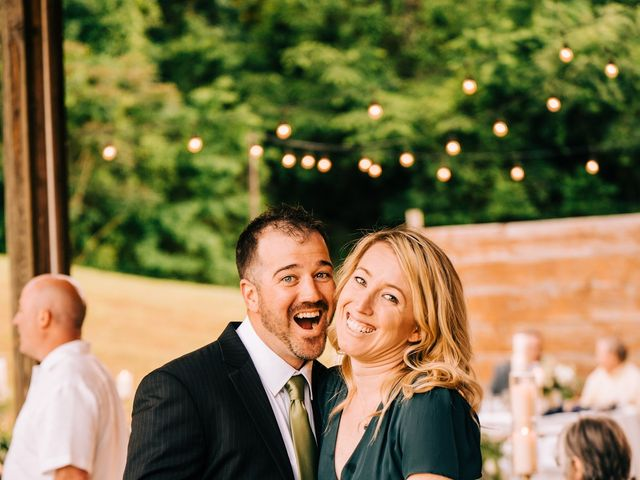 Scott and Nicole's Wedding in Knoxville, Tennessee 143