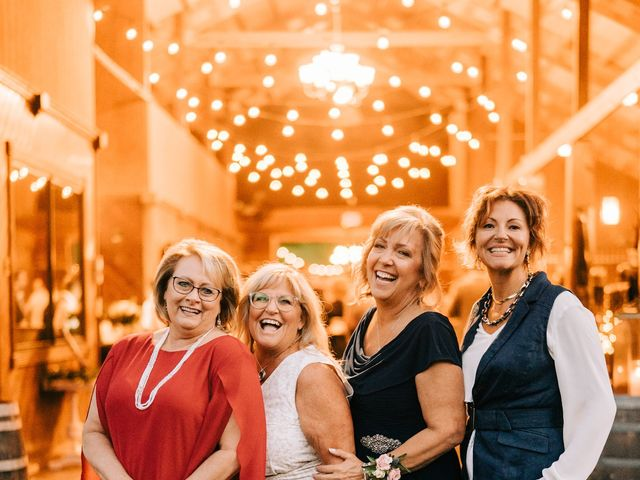 Scott and Nicole's Wedding in Knoxville, Tennessee 148