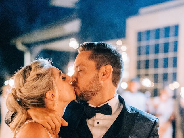 Scott and Nicole's Wedding in Knoxville, Tennessee 173