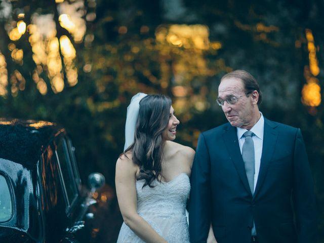 Christine and Jonathan's Wedding in Miami, Florida 6