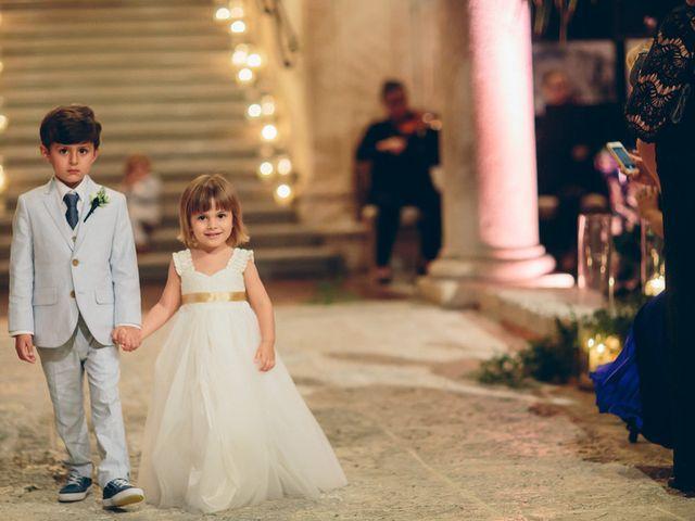 Christine and Jonathan's Wedding in Miami, Florida 8